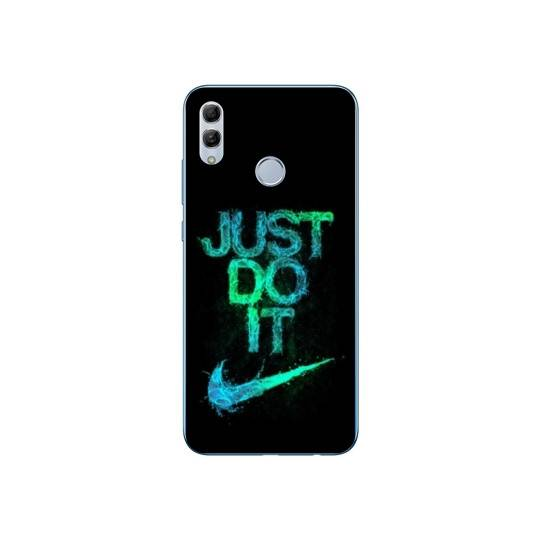 Coque Pour Huawei P20 Lite Nike Just do it