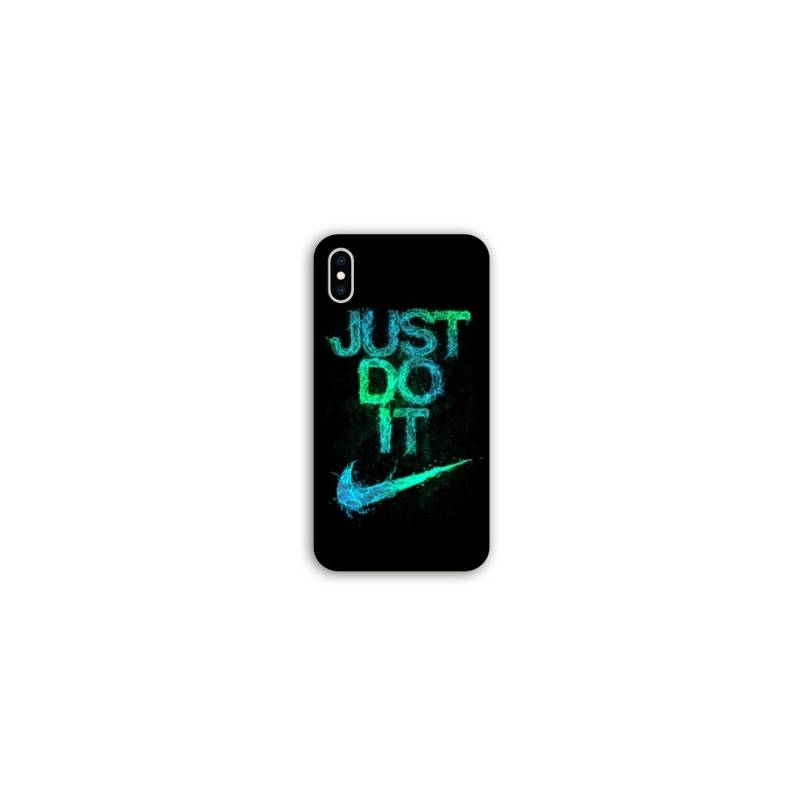 Coque Huawei Y5 (2019) Nike Just do it