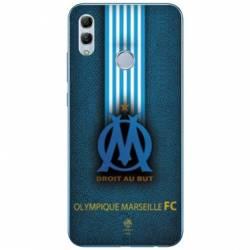 Coque Huawei Y6 (2019) / Y6 Pro (2019) Olympique Marseille OM Bande