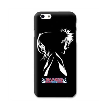Coque Iphone 6 / 6s Manga Bleach duo