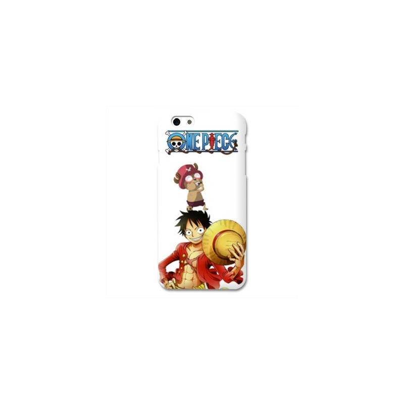 Coque Iphone 6 / 6s Manga One Piece Chopper