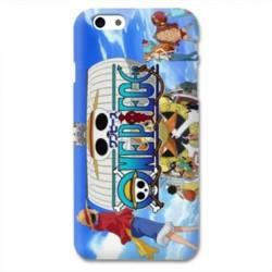 Coque Iphone 6 / 6s Manga One Piece Sunny