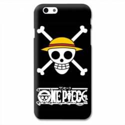 Coque Iphone 6 / 6s Manga One Piece tete de mort
