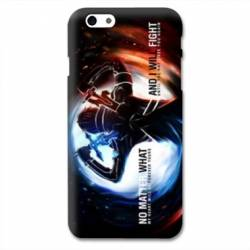 Coque Iphone 6 / 6s Manga SAO sword Art Online Fight