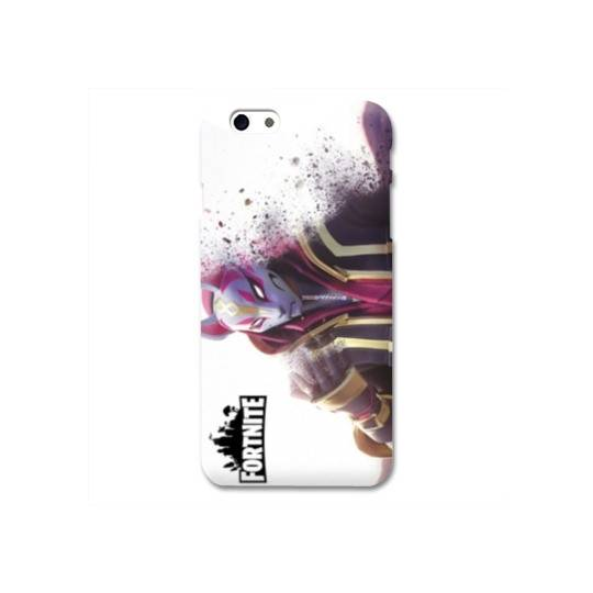 Coque Iphone 6 / 6s Fortnite Blanc