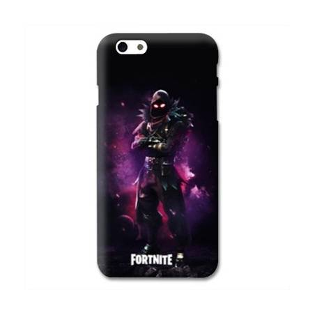 Coque Iphone 6 / 6s Fortnite Raven