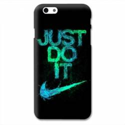 Coque Iphone 6 / 6s Nike Just do it