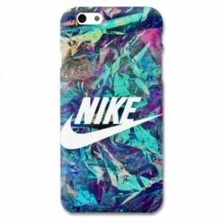 Coque Iphone 6 / 6s Nike Turquoise