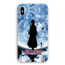 Coque Iphone XS Max Manga Bleach lune