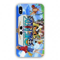 Coque Iphone XS Max Manga One Piece Sunny