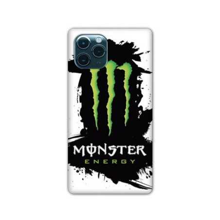 coque iphone 8 monster energy