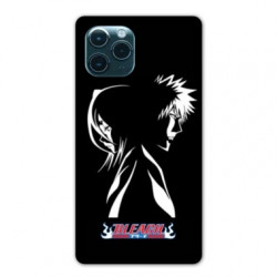 Coque Iphone 11 (6,1) Manga Bleach duo