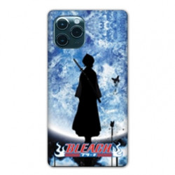 Coque Iphone 11 (6,1) Manga Bleach lune