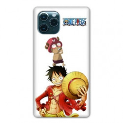 Coque Iphone 11 (6,1) Manga One Piece Chopper