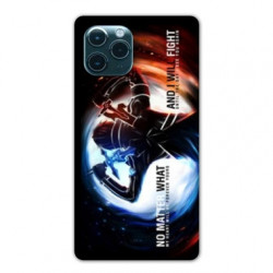 Coque Iphone 11 (6,1) Manga SAO sword Art Online Fight