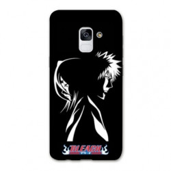 Coque Samsung Galaxy S9 Manga Bleach duo