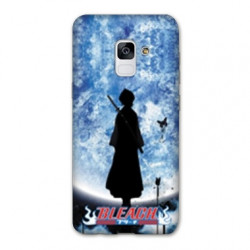 Coque Samsung Galaxy S9 Manga Bleach lune