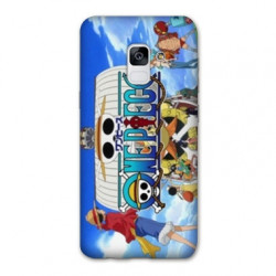 Coque Samsung Galaxy S9 Manga One Piece Sunny