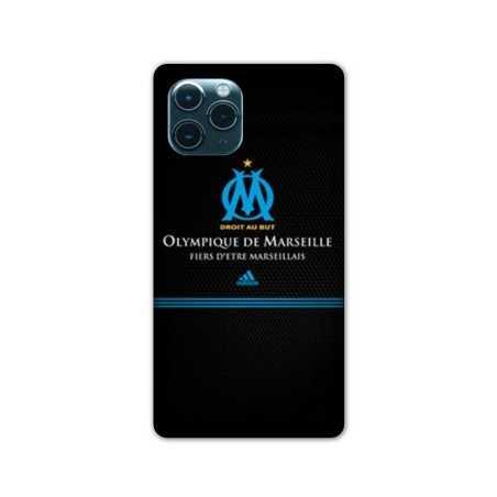 Coque Iphone 11 (6,1) Olympique Marseille OM Fier etre Marseillais