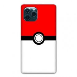 Coque Iphone 11 (6,1) Pokemon Pokeball