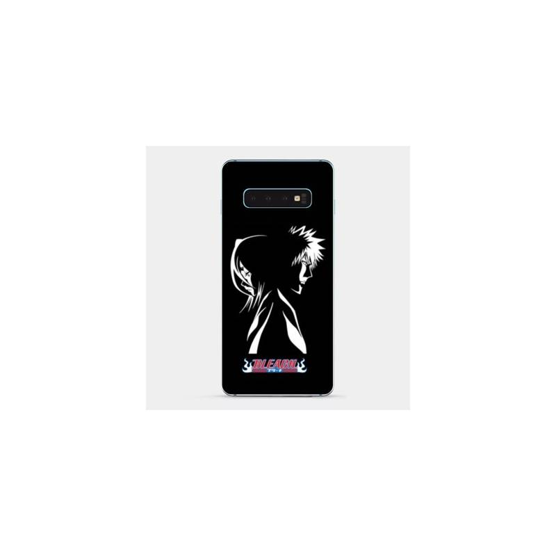 Coque Samsung Galaxy S8 Manga Bleach duo