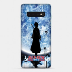 Coque Samsung Galaxy S8 Manga Bleach lune