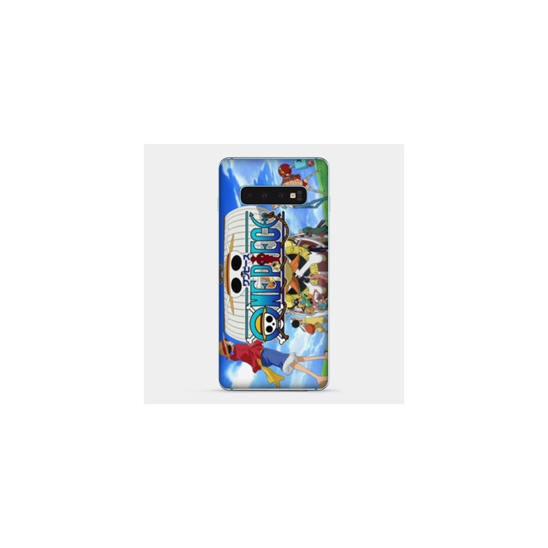Coque Samsung Galaxy S8 Manga One Piece Sunny