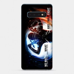 Coque Samsung Galaxy S8 Manga SAO sword Art Online Fight