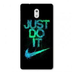 Coque Nokia 1 Plus Nike Just do it