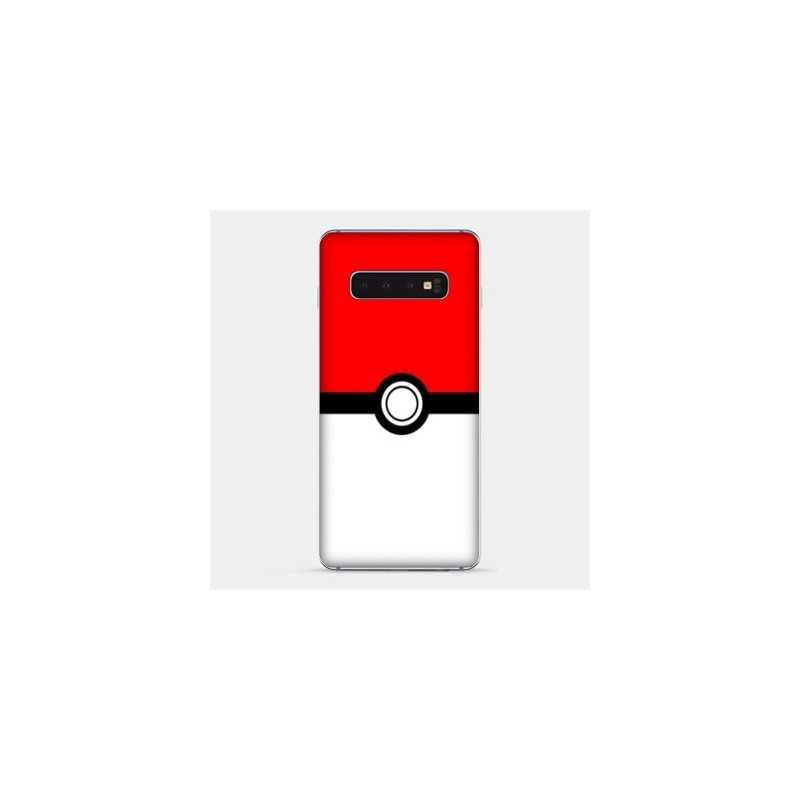 Coque Samsung Galaxy S8 Pokemon Pokeball