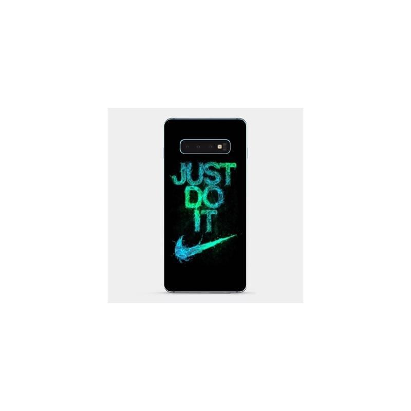 Coque Samsung Galaxy S8 Nike Just do it