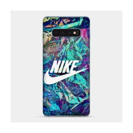 Coque Samsung Galaxy S8 Nike Turquoise