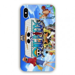 Coque Samsung Galaxy A10 Manga One Piece Sunny