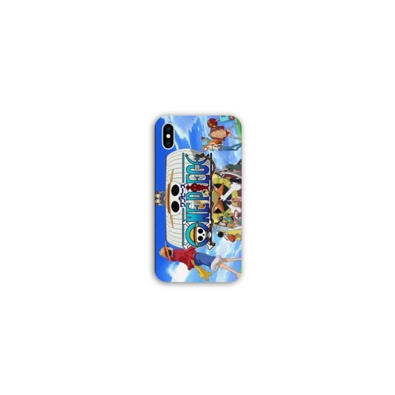 Coque Samsung Galaxy A10 Manga One Piece Sunny