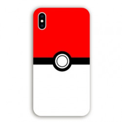 Coque Samsung Galaxy A10 Pokemon Pokeball