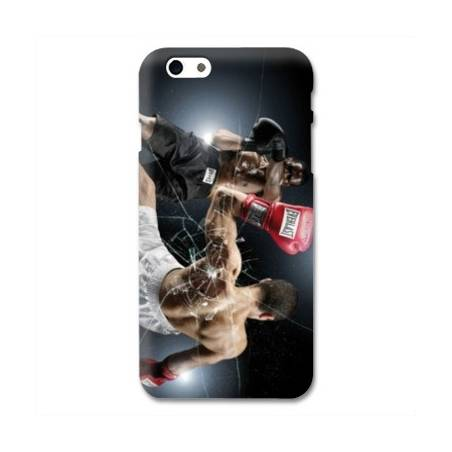 Coque Iphone 6  Sport Combat