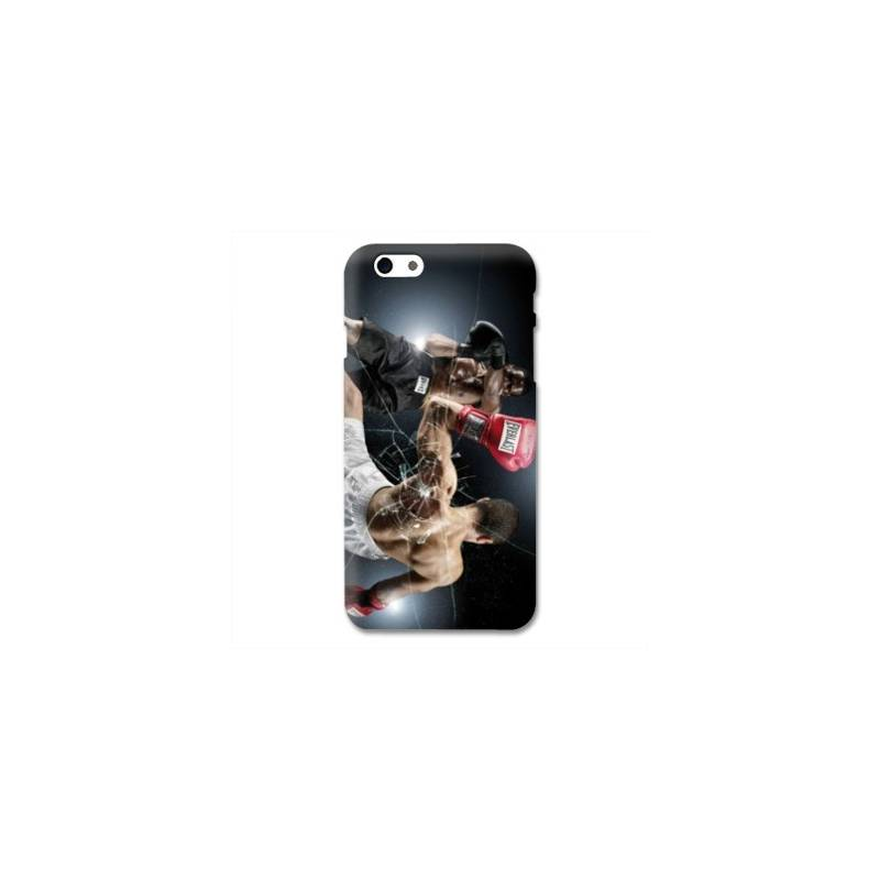 Coque Iphone 6 / 6s  Sport Combat