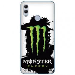 Coque Samsung Galaxy A20e Monster Energy tache