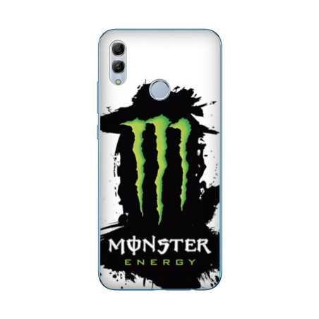 Coque pour Samsung Galaxy A20e Monster Energy tache