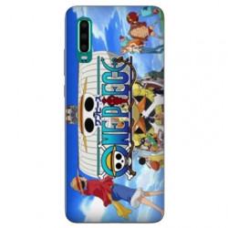 Coque Samsung Galaxy A50 Manga One Piece Sunny