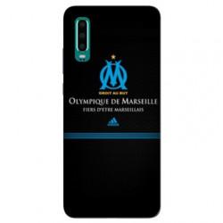 Coque Samsung Galaxy A50 Olympique Marseille OM Fier etre Marseillais