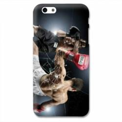 Coque Iphone 6 plus +  Sport Combat