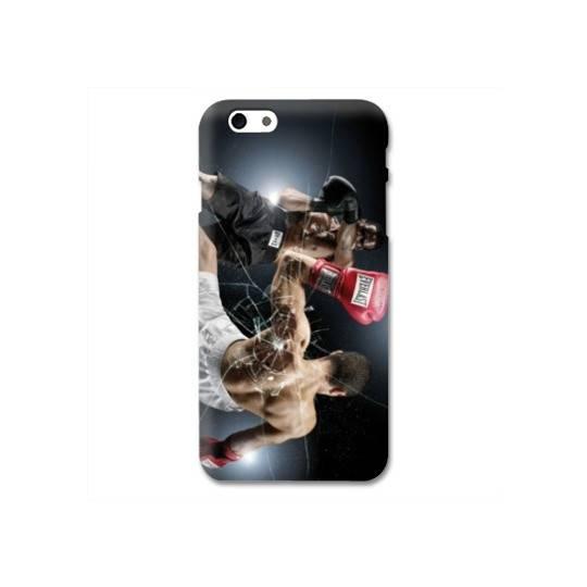 Coque Iphone 6 plus +  Sport Combat