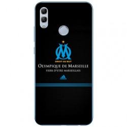 Coque Samsung Galaxy A40 Olympique Marseille OM Fier etre Marseillais