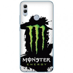 Coque Samsung Galaxy A40 Monster Energy tache
