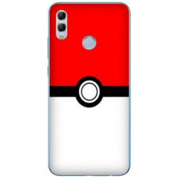 Coque Samsung Galaxy A40 Pokemon Pokeball
