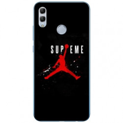 Coque Samsung Galaxy A40 Jordan Supreme Noir