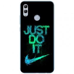 Coque Samsung Galaxy A40 Nike Just do it