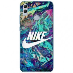 Coque Samsung Galaxy A40 Nike Turquoise