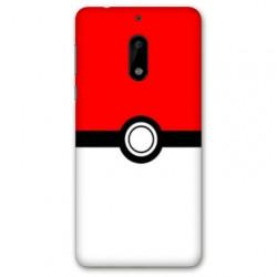 Coque Nokia 4.2 Pokemon Pokeball